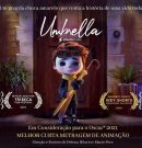 "Estreia: Qualificado para o Oscar® 2021, ""Umbrella"" é lançado gratuitamente no Youtube"