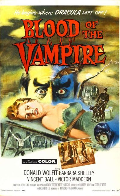 Sangue de Vampiro