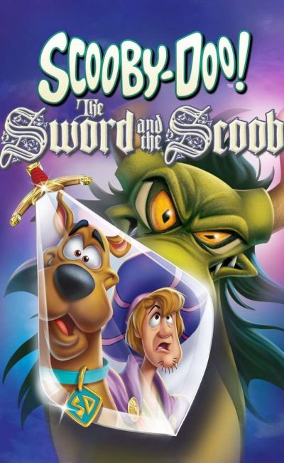 Scooby-Doo! E a Espada