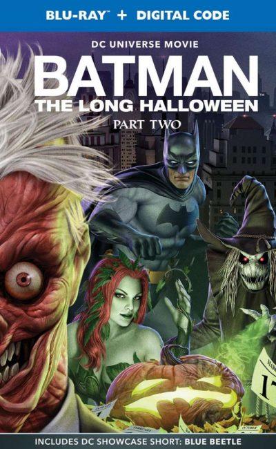 Batman: O Longo Dia das Bruxas – Parte 2