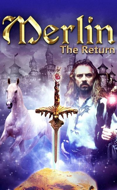 Merlin: O Retorno