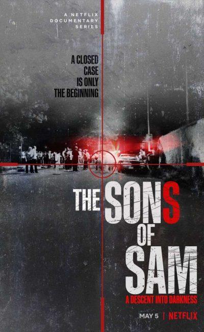 Os Filhos de Sam: Loucura e Conspiração
