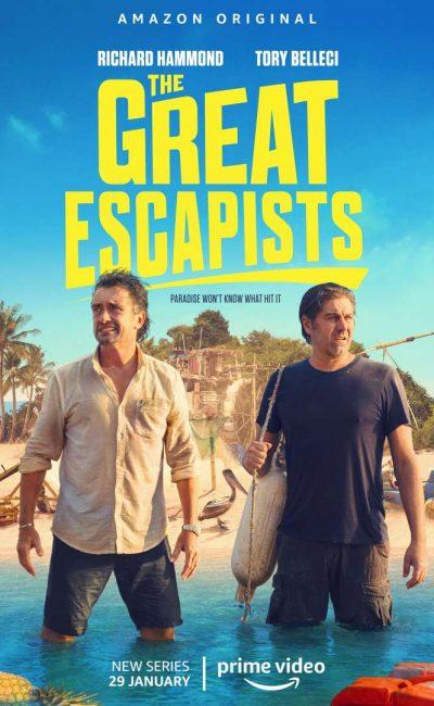 Os Grandes Escapistas