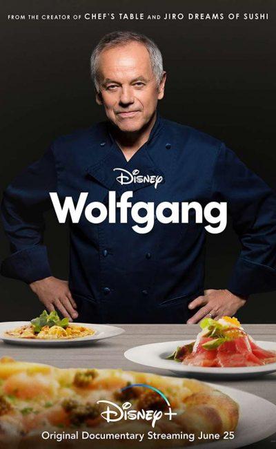 Wolfgang: O Chef Celebridade