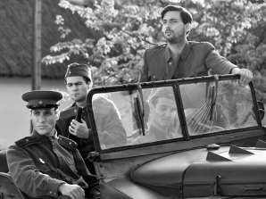 1945 da Supo Mungam Films estréia dia 05 de Abril nos Cinemas.