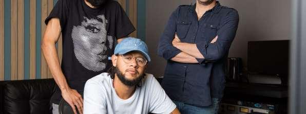 Rodrigo Teixeira Produzirá Filme Sobre Rapper Emicida.